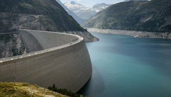 Overall, the researchers found the world's water reservoirs are annually producing methane, carbon dioxide, and other greenhouses gases in an amount roughly equivalent to 1.07 gigatons of carbon dioxide.