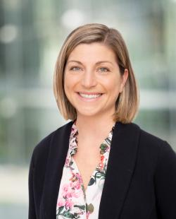 Professor Sarah Hughes