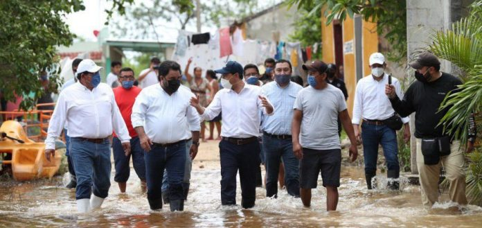 Mauricio Vila pedirá declaratoria de emergencia para otros 45 ...