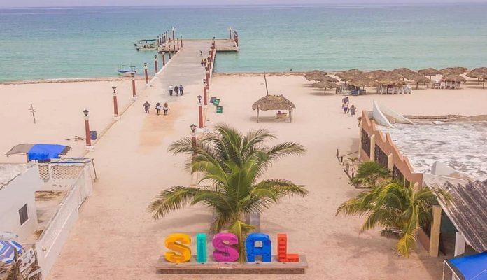 puerto de Sisal