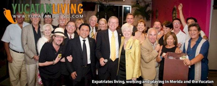 Image result for rotary clubs in mexico for expats