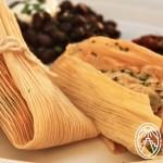 Receta de Tamales Estilo Mexico