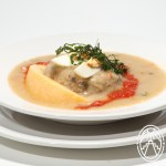 Recipe for Queso Relleno
