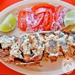 Sabores de Yucatán: el Pescado Frito