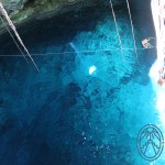 Cenotes at Cuzamá