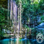 Cenotes, Underwater Sinkholes in Yucatán