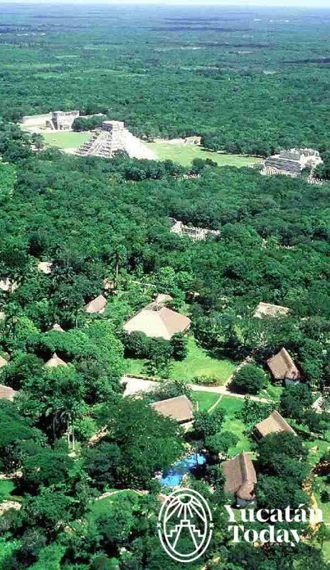 Mayaland area terreno