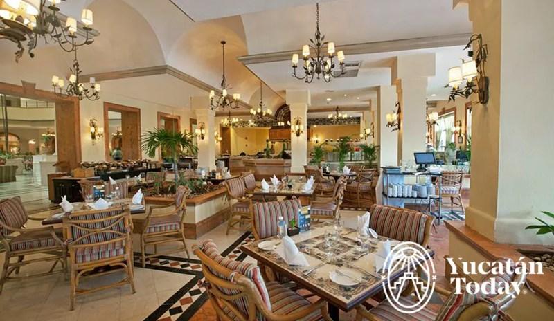 Cafe Montejo FA