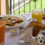 Restaurante del Mes: Casa de Piedra en Hacienda Xcanatún