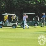 Golf in Yucatán