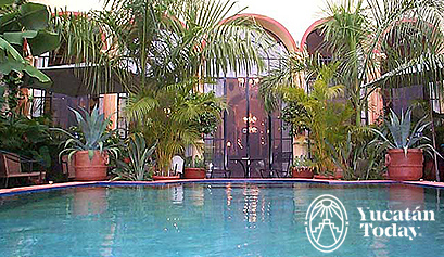 Los Arcos Bed and Breakfast