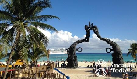 Playa del Carmen 2