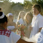 Maya Wedding