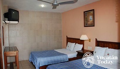 Hotel Colonial Progreso