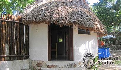 Yucatan Mayan Retreats Eco Hotel