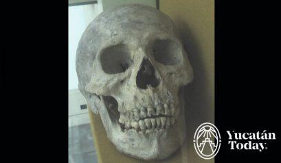Odontologia maya