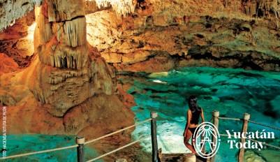 Cenote Dzul-Ha