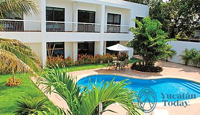 Hotel Holly Mérida