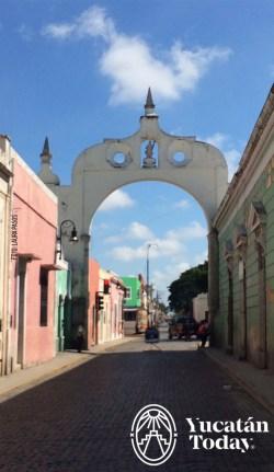 La Ermita Arco