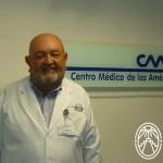 Face to Face: Dr. Luis Mario Baeza Mézquita