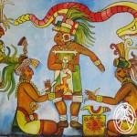 El Matrimonio Maya