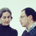 Face to Face: Arq. Salvador Reyes Ríos + Josefina Larrain Lagos