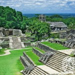 Palenque and Calakmul: Two Maya Sites of Incomparable Beauty