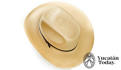 Sombrero yucateco