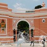 Serie de Video: Las Colonias y Barrios de Mérida: Parque Centenario