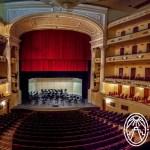 Teatros Históricos en Mérida