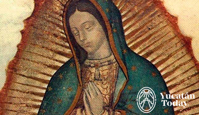 The Celebration of the Protective Mother: The Virgin of Guadalupe