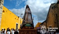 Tizimin Nuestra Señora