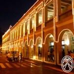Centro Histórico (Historic Center) of Mérida
