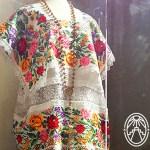 El Hipil: Typical Garment Worn by Mestizas