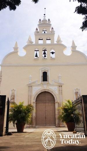 Santiago barrio Iglesia