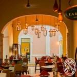 Restaurante del Mes: La Recova Santa Lucía