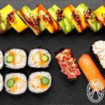 Restaurant of the Month: Sushi Roll – Teppanyaki, Sushi, Bar