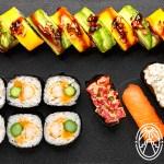 Restaurante del Mes: Sushi Roll – Teppanyaki, Sushi, Bar