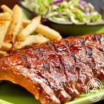 Restaurant of the Month: Tony Roma´s Mérida