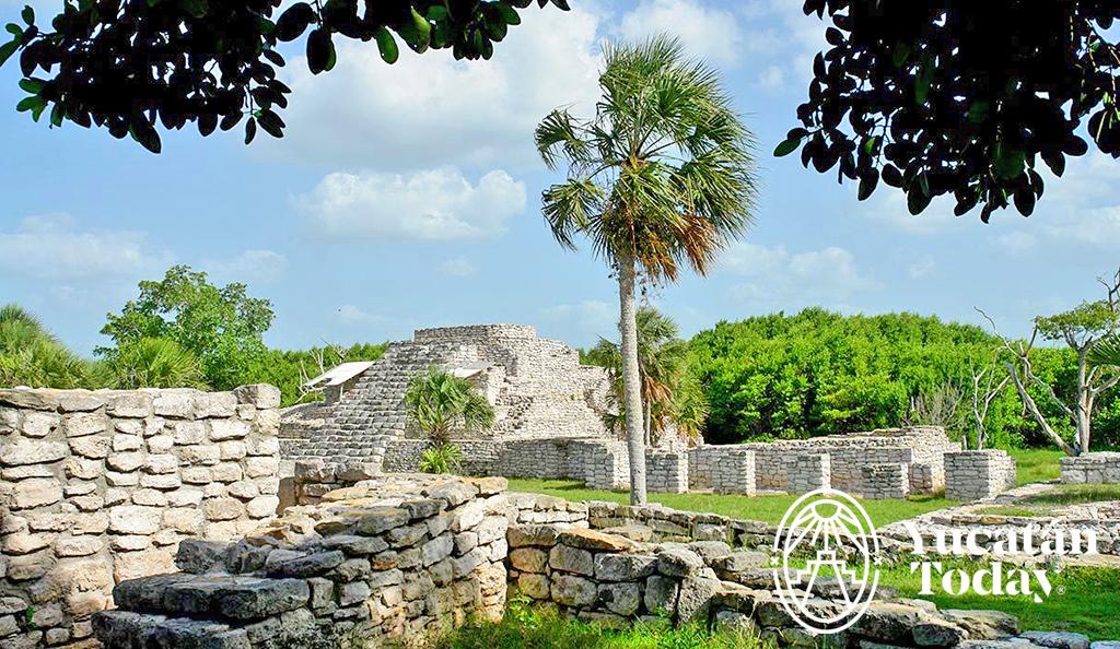X'Cambó: Maya Legacy Written in Rock and Salt