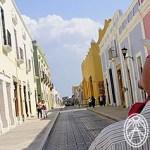 Campeche, tierra de Patrimonio y Sabor
