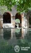 Hacienda Ochil fuente
