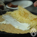 Marquesitas, Regalo Culinario