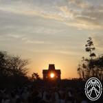 Esplendor solar en Dzibilchaltún y Chichén Itzá