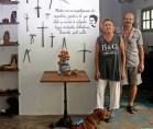 Alicia Gamboa y Franz Bieri B&G Atelier