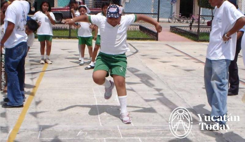 Juegos Tradicionales Mayas Yucatan Today