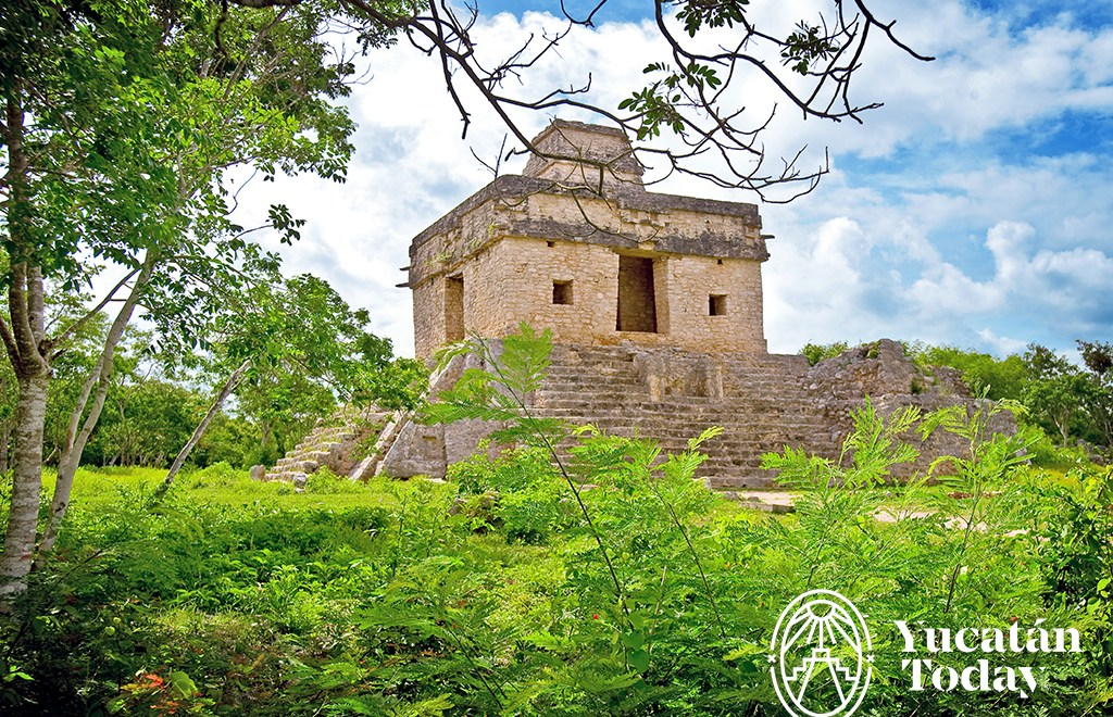 A Seven-Day Stay in Yucatán – February 2018