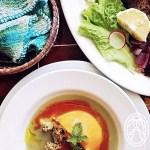 Restaurante del Mes: Restaurante Frailes
