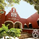 Restaurant of the Month: Hacienda Teya