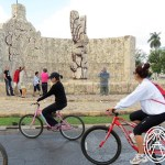 Touring Yucatán by Bike